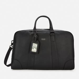 Ted Baker Men's Ripleey Textured Holdall Bag - Black