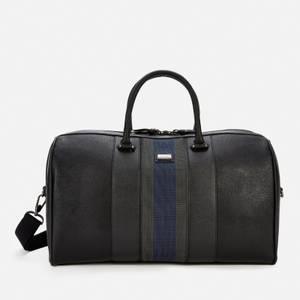 Ted Baker Men's Beaner Webbing Holdall Bag - Black