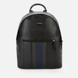 Ted Baker Men's Tysser Webbing Backpack - Black