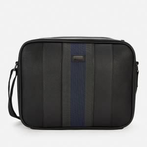 Ted Baker Men's Cherade Webbing Briefcase - Black