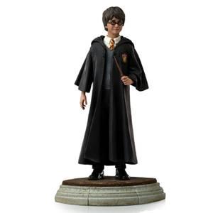 Iron Studios Harry Potter Art Scale Statue 1/10 Harry Potter 17 cm