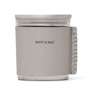 Matt & Nat Vegan Candle - Every Cloud Has A Silver Lining
