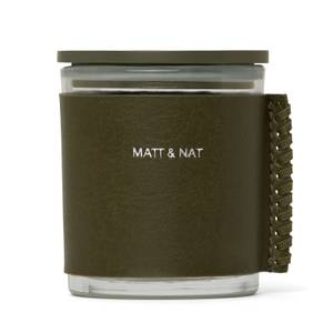 Matt & Nat Vegan Candle - Plant Kindness