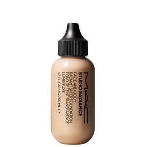 MAC Studio Face and Body Radiant Sheer Foundation 50ml - Various Shades