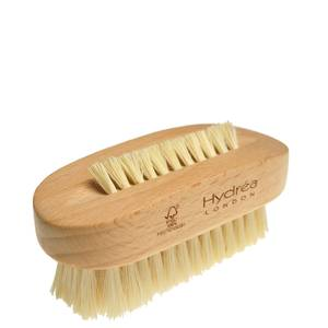 Hydrea London Premium Dual Sided Nail Brush