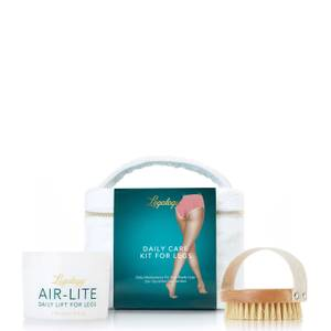 Legology Daily Care Kit for Legs (Worth £78.00)