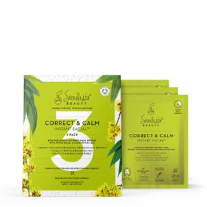 Seoulista Beauty Correct and Calm Hero Pack (Pack of 3)