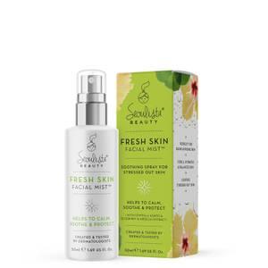 Seoulista Beauty Fresh Skin Facial Mist Spray 86g