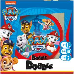 Dobble Card Game - Paw Patrol Edition