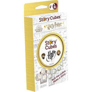 Rory's Story Cubes® - Harry Potter Edition