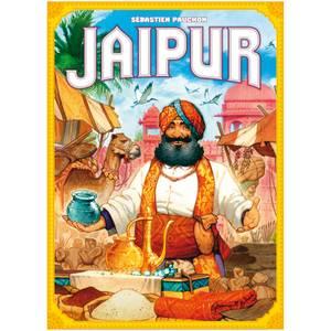 Jaipur 2nd Edition Card Game