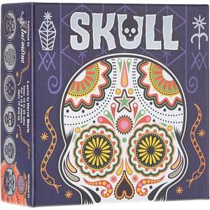 Skull Board Game - 2020 Edition