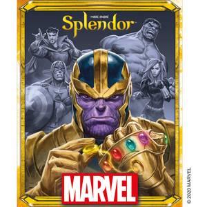 Splendor Board Game - Marvel Edition