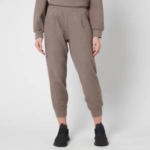 Varley Women's Chaucer Pants - Mink Marl