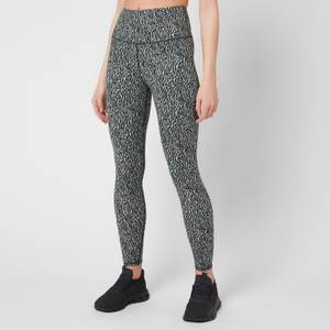 "Varley Women's Century 2.0 25"" Leggings - Textured Grain"