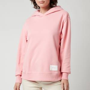 BOSS Women's Esqua1 Hoodie - Bright Pink