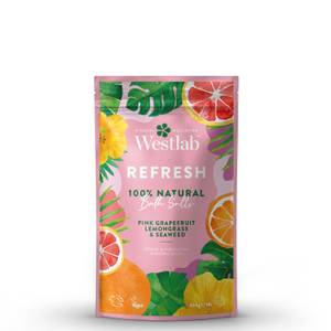 Westlab Refresh Bathing Salts 454g