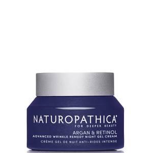 Naturopathica Argan Retinol Wrinkle Repair Night Cream 1.7 fl. oz.