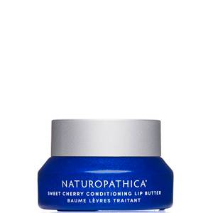 Naturopathica Sweet Cherry Conditioning Lip Butter 0.5 oz.