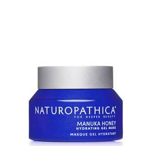 Naturopathica Manuka Honey Hydrating Gel Mask 1.5 oz.