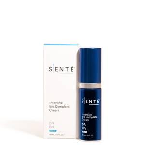 SENTE Intensive Bio Complete Cream 1 fl. oz.