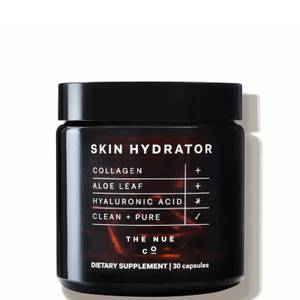 The Nue Co. Skin Hydrator 30 capsules