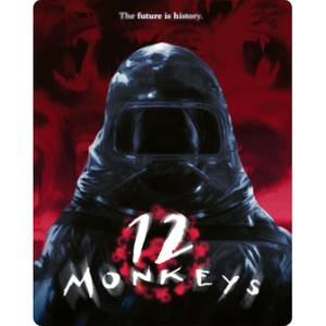 12 Monkeys - Steelbook