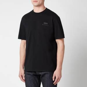 Edwin Men's Edwin Chest Logo T-Shirt - Black