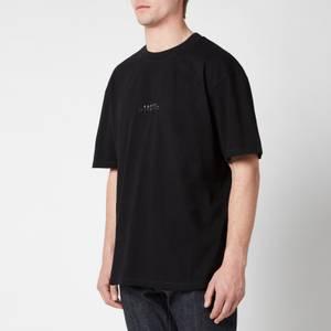 Edwin Men's Nazo T-Shirt - Black