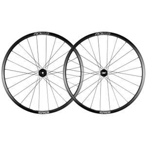 Enve Foundation AG25 Tubeless Clincher Disc Gravel Wheelset