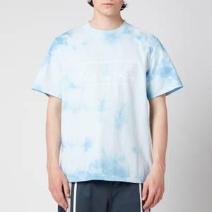 Martine Rose Men's Classic T-Shirt - Light Blue