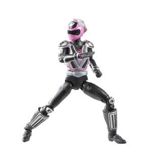 Hasbro Power Rangers Lightning Collection S.P.D. A-Squad Pink Ranger Action Figure