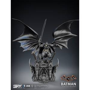 Silver Fox Collectibles Batman Arkham Knight Batman 1/8 Scale Statue