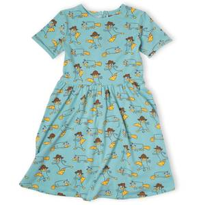 Cakeworthy Perry The Platypus Dress