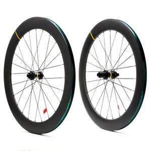 Mavic Cosmic SL 65 Disc Wheelset - 2021