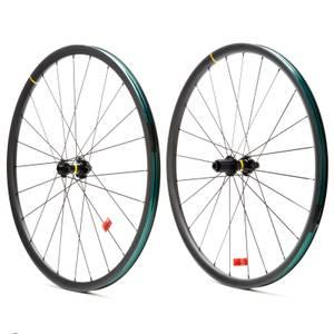 Mavic Allroad Pro Carbon SL Disc Wheelset - 2021