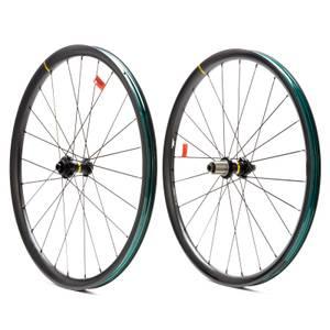 Mavic Allroad Pro Carbon SL Disc Road+ Wheelset - 2021