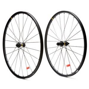 Mavic Allroad S Disc Wheelset - 2021