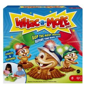 Whac A Mole Game