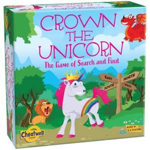 Crown the Unicorn Card Game