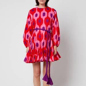 Rhode Women's Ella Dress - Ikat