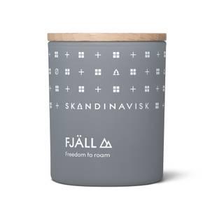 SKANDINAVISK Scented Mini Candle - Fjall