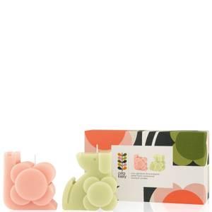 Orla Kiely Candle Gift Set