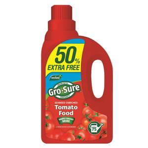 Gro-Sure Tomato Food Concentrate - 1.5L