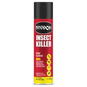 Nippon Total Insect Killer