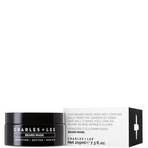 Charles + Lee Beard Mask 215g