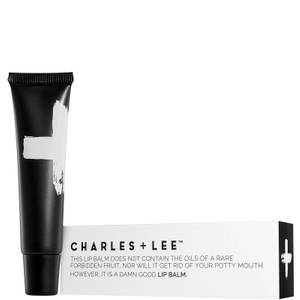 Charles + Lee Lip Balm 15ml