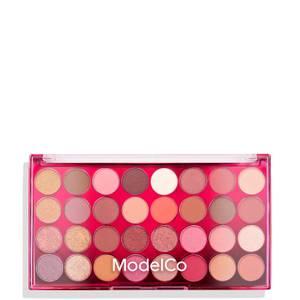 ModelCo Ultra Eyeshadow Palette