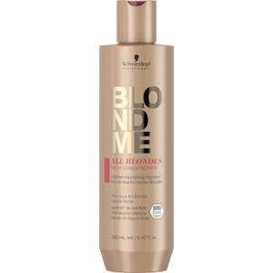 Schwarzkopf Blondme Rich Conditioner - All 300ml