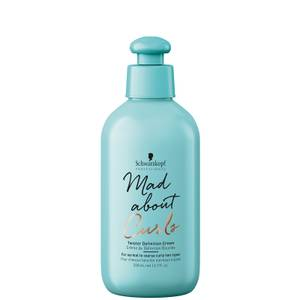 Schwarzkopf Mad About Curls Twister Definition Cream 200ml